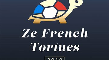 Ze French Tortues 2018